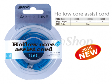 BKK hollow core assist core
