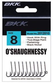 BKK O'shaughnessy bait hook