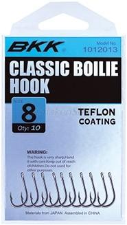 BKK Carp hook Classic boilie Super slide