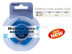 BKK hollow core assist core
