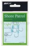 BKK Shore patrol